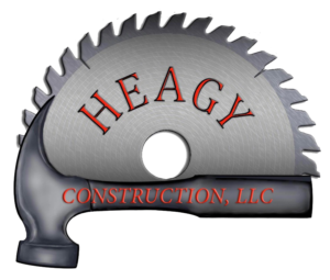 Heagy Construction LLC Logo